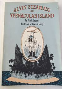 Alvin Steadfast on Vernacular Island