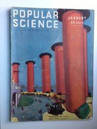 Popular Science Monthly January 1932[