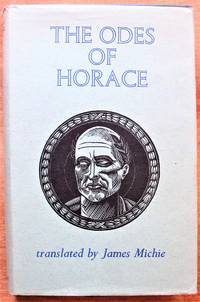 The Odes of Horace by  Translator  James - First Edition - 1966 - from Ken Jackson (SKU: 252216)