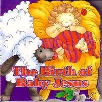 image of Birth of Baby Jesus, The