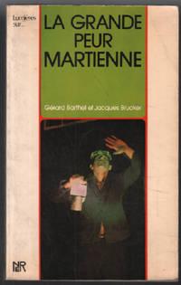 image of La grand peur martienne