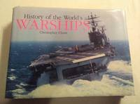 image of HISTORY OF THE WORLD'S WARSHIPS