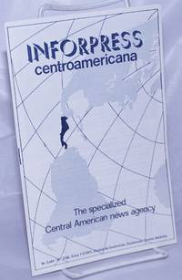 image of Inforpress Centroamericana: The specialized Central American news agency