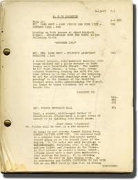 B.F.'s Daughter (Original screenplay for the 1948 film, Van Heflin's working copy)