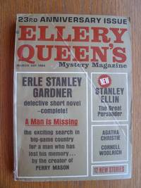 Ellery Queen's Mystery Magazine March 1964