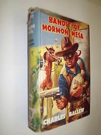 Bandit Of Mormon Mesa