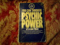 YOU CAN THROUGH PSYCHIC POWER