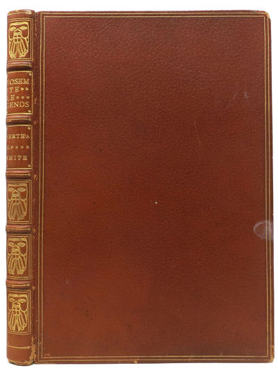 San Francisco: Paul Elder and Company at the Tomoyé Press, 1904. 1st edition (Mostardi 375). Publis...