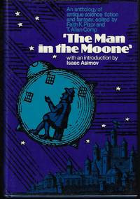 image of The Man in the Moone