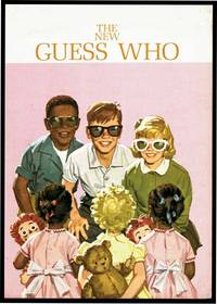 NEW GUESS WHO by  HELEN ROBINSON - from Aleph-Bet Books, Inc. and Biblio.com