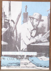 ABC OF PRINTS, BRIEF EXPLANATIONS OF WORDS AND EXPRESSIONS USED IN THE ART OF PRINTS AND PRINTMAKING.|THE