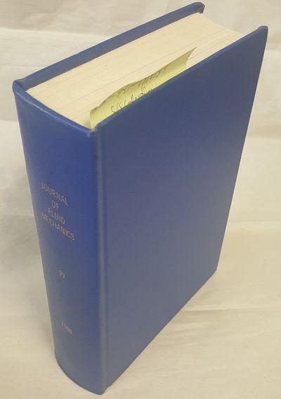 Cambridge: Cambridge University Press, 1980. Hardcover. Quarto; VG- Hardcover; Blue spine with Gold ...