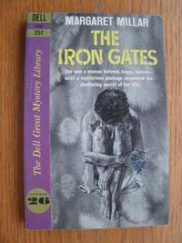 The Iron Gates aka Taste of Fears # D332