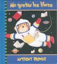 image of Me Gustan los Libros