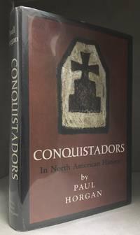 Conquistadors in North American History