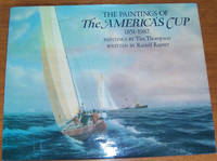 Paintings of The America's Cup 1851-1987, The