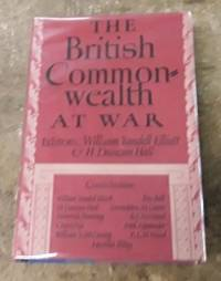 image of The British Commonwealth At War