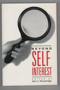 Beyond Self-Interest