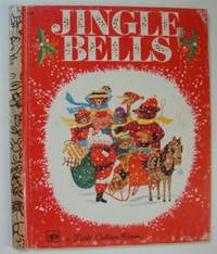 Jingle Bells a Little Golden Book