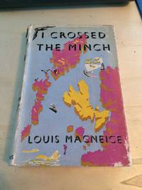 image of I Crossed the Minch