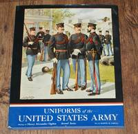 Uniforms of the United States Army, Second Series