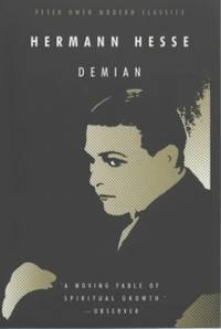 image of Demian (Peter Owen Modern Classic)