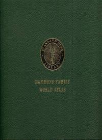 Hammond Family World Atlas Vol II (2)