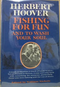 Fishing for Fun and to Wash Your Soul
