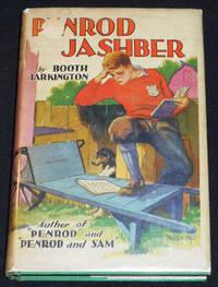 image of Penrod Jashber by Booth Tarkington; Illustrations by Gordon Grant