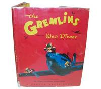 The Gremlins by  Roald Dahl - First Edition - 1944 - from Temple Rare Books and Biblio.com