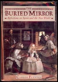image of THE BURIED MIRROR