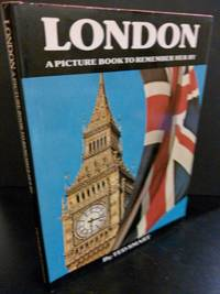 image of London, a Picture Book to Remember Her By