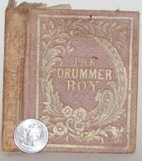 """HARRY BRIGHT, THE DRUMMER BOY:  Or, the Young Hero Who Loved the Union  """"Stars"""""""
