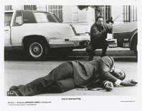 image of Eve of Destruction (Collection of eight original photographs from the 1991 film)