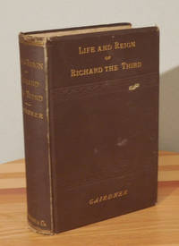 History of the Life and Reign of Richard the Third, ... Story of Perkin Warbeck