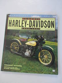 Classic Harley-Davidson 1903-1941 (Enthusiast Color Series)