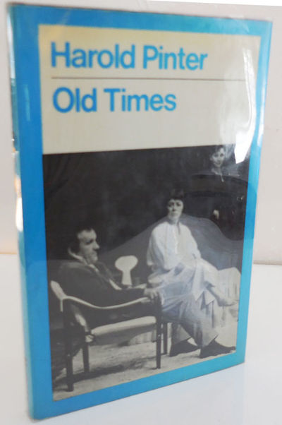 London: Methuen, 1971. First edition. Hardcover. Fine/fine. Small 8vo in dustwrapper. A 75 pp play b...