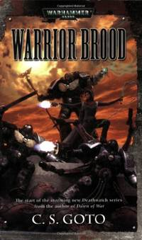 Warrior Brood (Warhammer 40, 000)