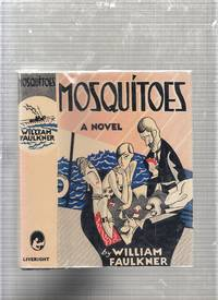 image of Mosquitoes (First Edition in Later Edition Dust Jacket)