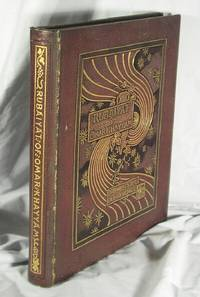 Rubaiyat of Omar Khayyam, The Astronomer-Poet of Persia Rendered into  English Verse by Edward FitzGerald with an Accompaniment of Drawings by  Elihu Vedder by  Omar; Edward Fitzgerald (trans) Khayyam - Signed First Edition - 1884 - from Round Table Books, LLC and Biblio.com