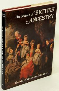 In Search of British Ancestry