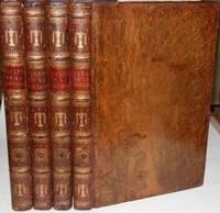 Fables Choisies Mises En Vers (4 Vols.)