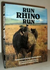 Run Rhino Run - SIGNED COPY