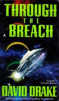 Through the Breach (Igniting the Reaches #2)