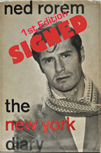The New York Diary of Ned Rorem