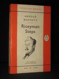 Riceyman Steps (Penguin Book No. 996)