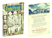 image of Manila on Parade - What to Buy, Where to Go, What to See: Compliments of the Canadian Pacific Ry. Co.