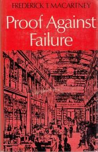 Proof Against Failure