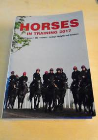 image of Horses in Training 2017