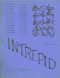 INTREPID # Eighteen / Nineteen